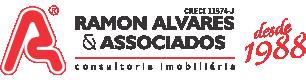 Logotipo Ramon Associados